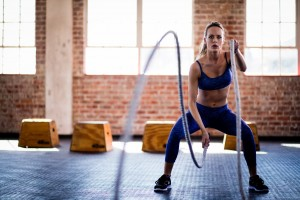 What's with HIIT?