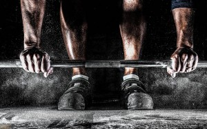 The Straight Leg Deadlift...One of My Top 3!