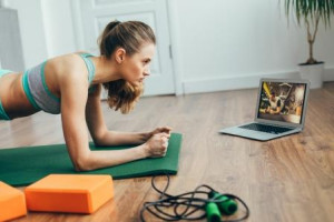 Virtual Group Training (VGT) and Virtual Personal Training (VPT). Your lockdown proof fitness solution!