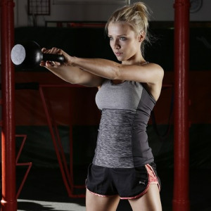 BUSTED: 4 Common Weight Training Myths