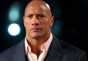 How to look and eat like the Rock!